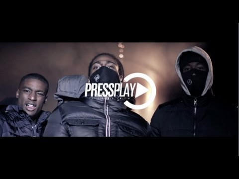 Russ X Taze (SMG) - Bludclart (Music Video) @Russiansplash @Tazesmg