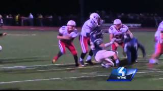 Operation Football: Kittanning at Shady Side Academy