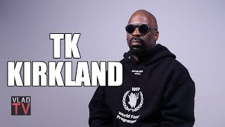 TK Kirkland Recounts Eazy-E Telling Him MC Ren Slept with His Girl on Tour (Part 7)