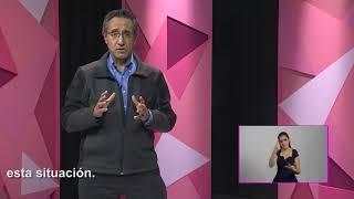 Rubén Alvarez - Coordinador Nacional de Comunicación Social