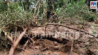 പാലക്കാട് നെന്മാറ ചേരുംകാട് ഉരുള്പൊട്ടലില് 8 മരണം Palakkad Nenmara Landslide