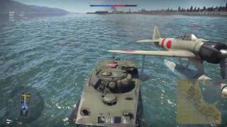 War Thunder Funny Moments Ep3