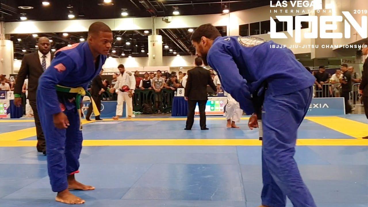 Guthierry Barbosa vs Jaime Canuto / Las Vegas Open 2019