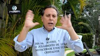 O BRASIL EXIGE TRANSMISSÃO DO JULGAMENTO DE LULA NA TV ABERTA