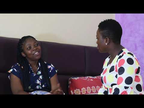 Download PERCEPTION TV SERIES - Episode 1