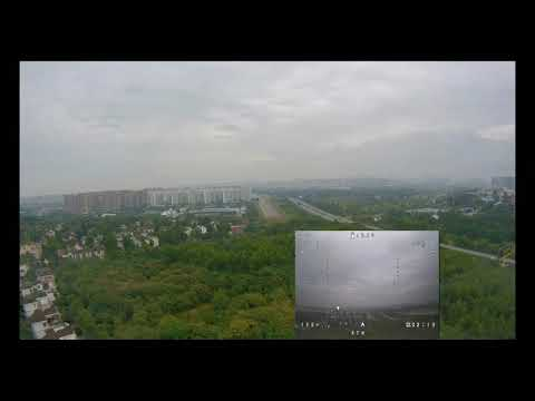 ARRIS X280 FPV RACING Drone with GPS One Key Return to Home