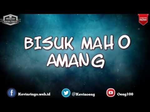 O amang o inang