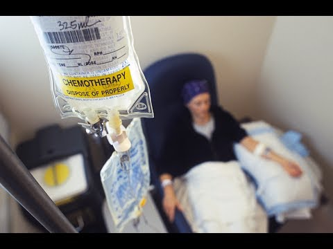 Chemotherapy for Ovarian Cancer