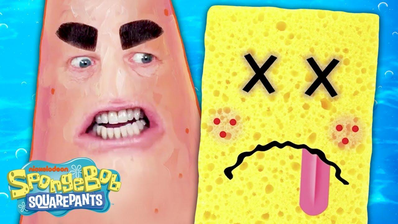 Download 53 Times SpongeBob Got WAY Too Real 👁👄👁