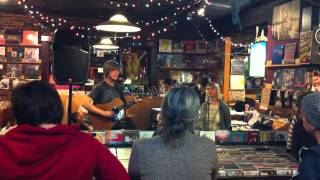 Aaron Roche - An Instrument Of Little Resonance (02.21.11 | Grimey