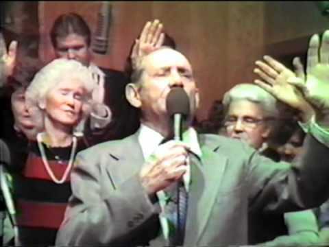 Pastor Jonny Carter Continued Ministry 1