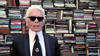 Karl Lagerfeld: Personal Interests
