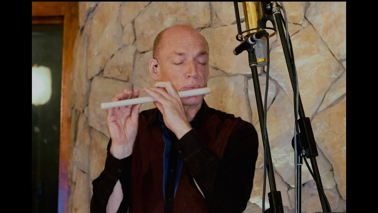 Download Irish Hornpipes - Wouter Kellerman on Fife - The Live Sessions (Part 1)