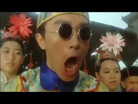 Conman Mandarin Movie