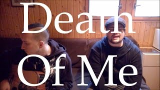 The Fly - Death Of Me (Noah Guthrie)