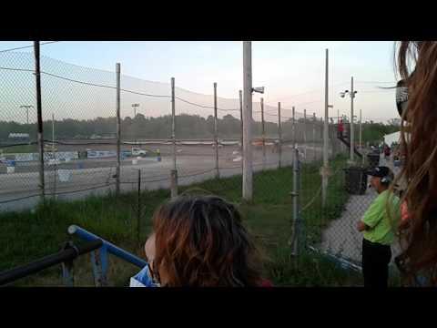 Thunderbird Speedway SOD 6/10/17