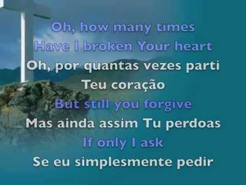 All for love Hillsong Portuguese and English subtitles