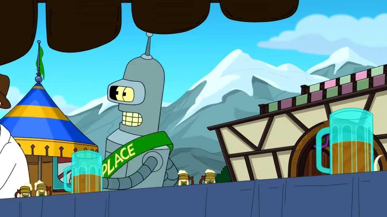 Download Bender & Alcohol