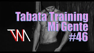 Tabata Workut Music 20 10 Mi gente J Balvin, Willy William - TWM 46.mp3