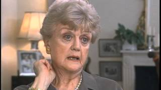 "Angela Lansbury on almost leaving ""Murder She Wrote"" - EMMYTVLEGENDS.ORG"