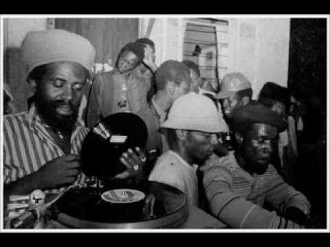 SET ROCKSTEADY MUSIC (JAMAICAN MEMORIES)