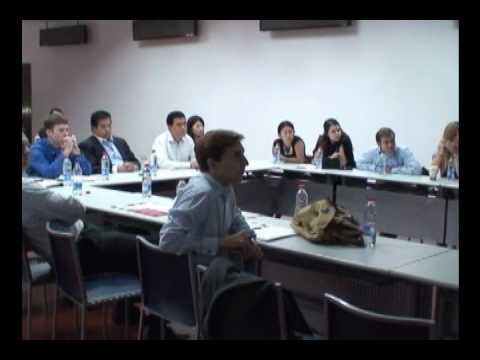 Nyenrode 2009 IMBA China Business Tour - Site & Sound in Shanghai.wmv