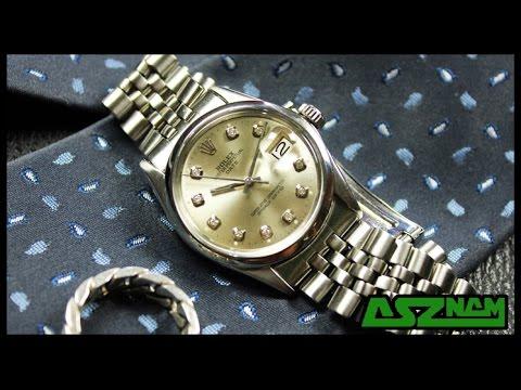 Верный старенький Rolex: обзор и реставрация часов Oyster Perpetual Date 1500