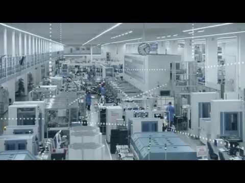 Industria 4.0 - parafrasear o referencial teorico 4 paginas