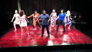 Shenandoah Conservatory Showcase MT'17