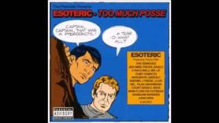 Esoteric - Gunn Clapp Ft. Breezly Brewin|J-Treds