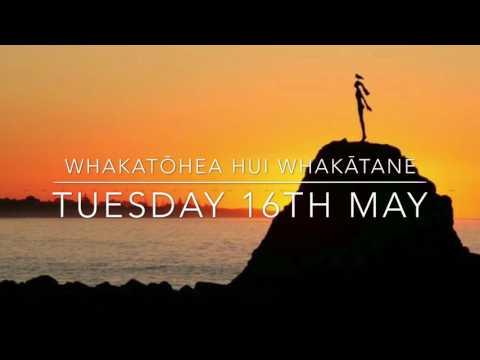 Whakatōhea Hui Ki Whakatāne