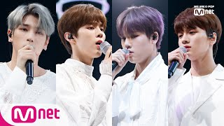 Hot Debut Stage M COUNTDOWN 190829 EP 632