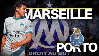 Commentary 🔵⚪ MARSEILLE - FC PORTO / Talk