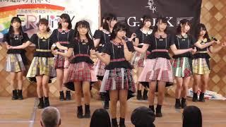 20181024 タワーレコードプレゼンツ ライブプロマンスリーライブ 北海道...