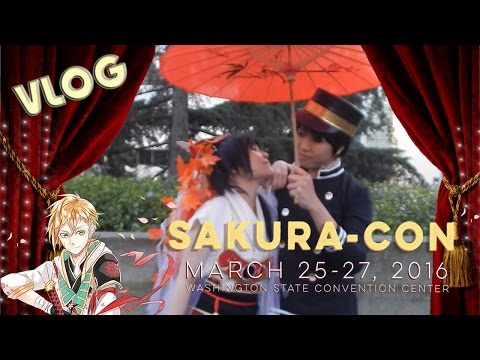 [Vlog] Ký sự Sakura-con 2016