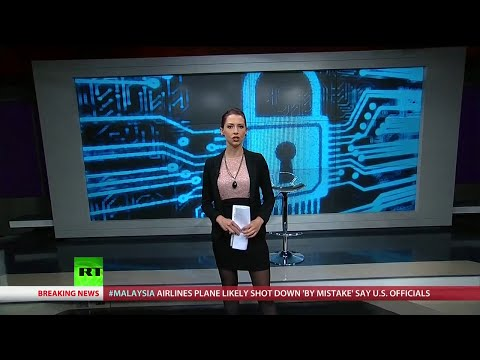 British Spies Controlling the Past, Present and Future | Interview with Annie Machon
