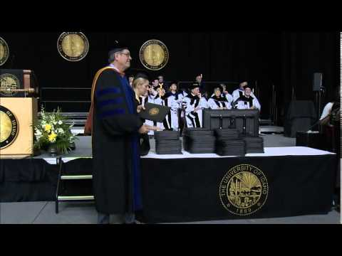 College of Natural Resources Baccalaureate Degrees
