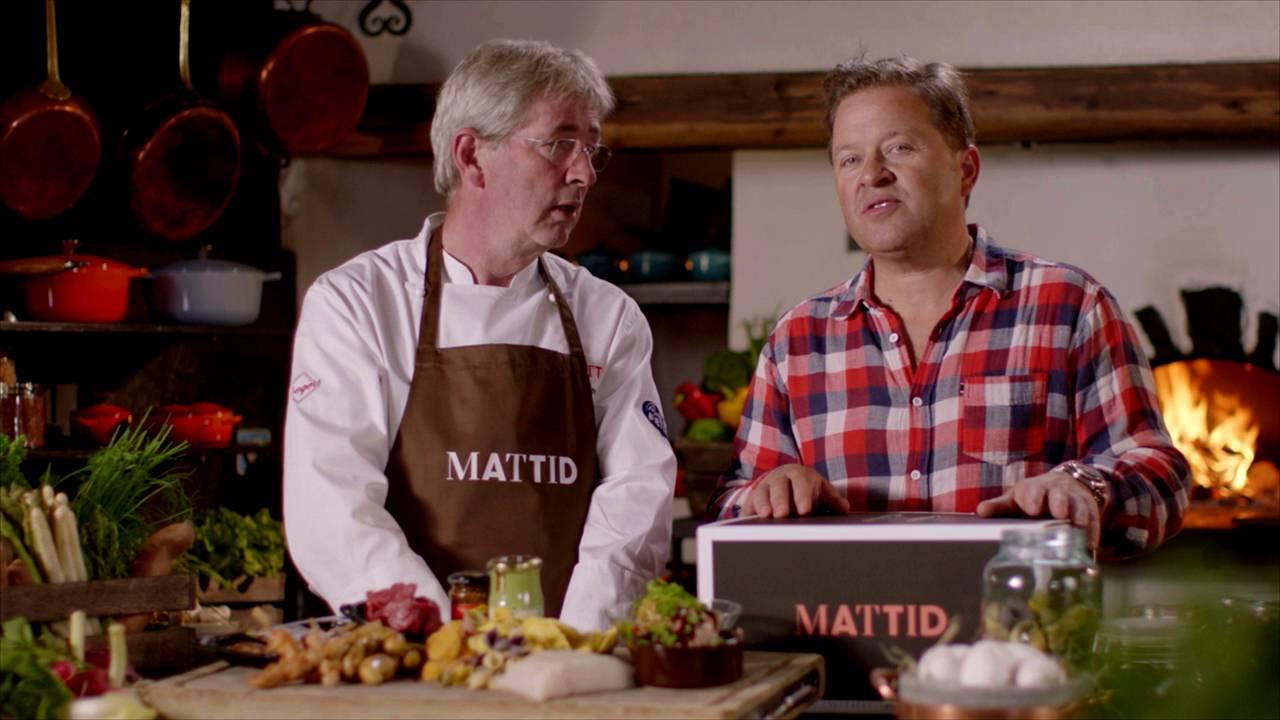 Mattid