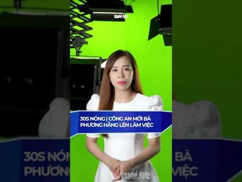 Download 30s Nóng   Công an mời bà Phương Hằng lên làm việc #shorts