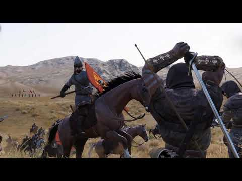 Divide & Conquer Mount & Blade II: Bannerlord Soundtrack