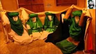 The Story of the Blanket for Kids  - Hadith e Kisa in English - أنشودة حديث الكساء بالإنجليزية