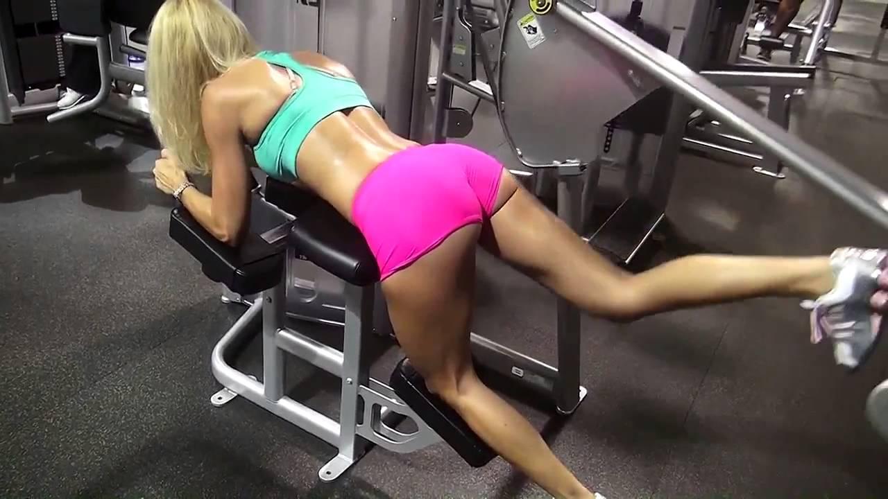 best workout machine for buttocks