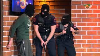 Portokalli, 13 Dhjetor 2015 - Policat e postbllokut (Aksion me Skifterin)