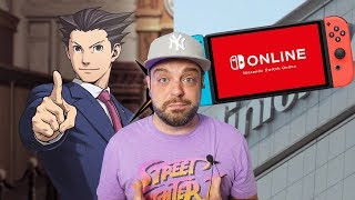 Nintendo SHUTS DOWN Switch Hackers + Switch Online Price INCREASE?