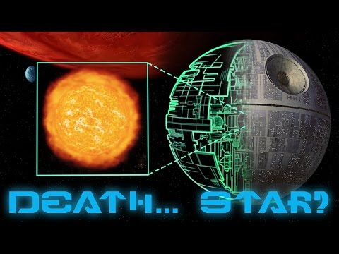 Is the Death Star actually a star? Gravity, Fusion & Dyson Spheres | Physics vs Film