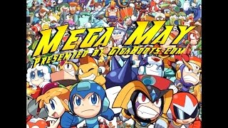 Mega May 2011: Mega Man 2 Quick Play