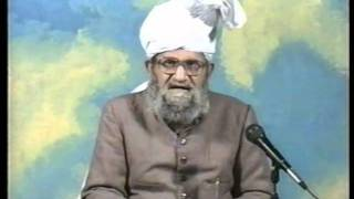 Urdu Dars Malfoozat #322, So Said Hazrat Mirza Ghulam Ahmad Qadiani(as), Islam Ahmadiyya