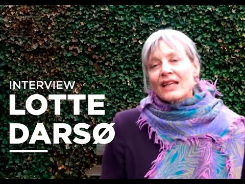 Lotte Darsø Interview
