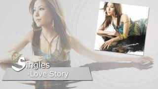 melody. - Love Story Single - 02 BoRn 2 luv U (melody. loves m-flo)...