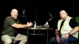 Super Dave Harrington Interview